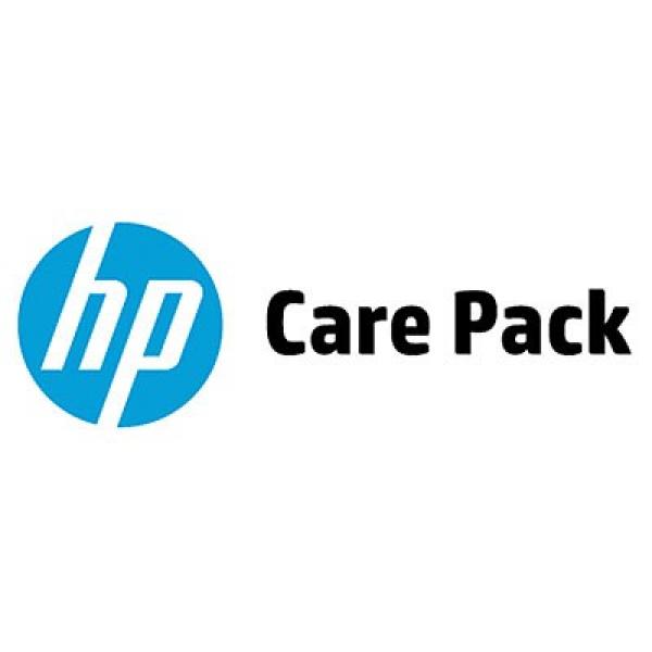 HP 1yr Pw Parts & Labour 4h Response 24x7 U1NH0PE
