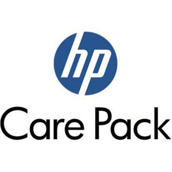 HP 1yr Pw Parts & Labour 6h Callto Repair U2QC6PE
