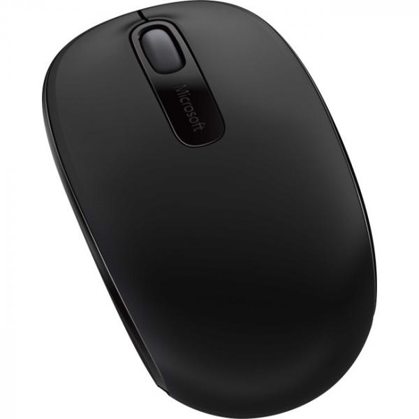 MICROSOFT Wireless Mobile Mouse 1850 - Black. U7Z-00005