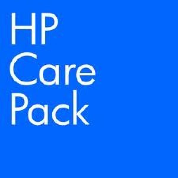 HPE HP 1yr Parts & Labour 4h Response 13x5 UA445PE