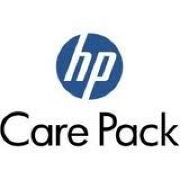 HPE HP 1yr Parts & Labour Support Plus 24x7 UA447PE
