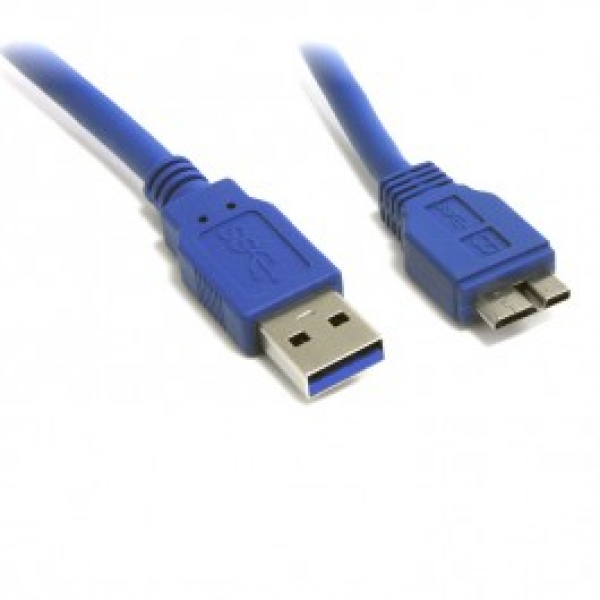 8WARE Usb 3.0 Cable Type A To Micro-usb B M/m UC-3002AUB
