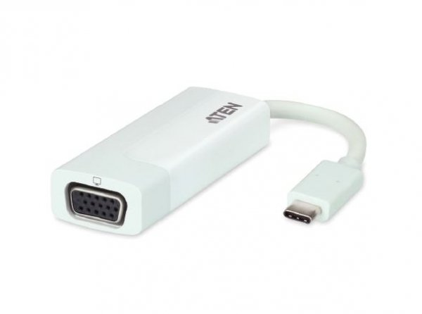 ATEN  Vancryst Usb-c Vga 2k Adapter ( Uc3002-at UC3002-AT