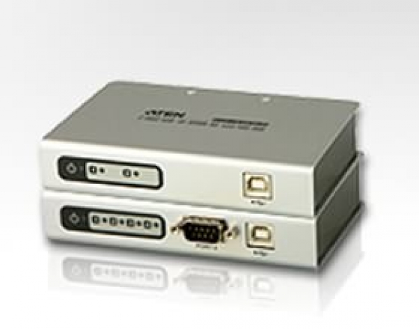 ATEN Usb To 2 Port Serial Rs-422/485 UC4852-AT