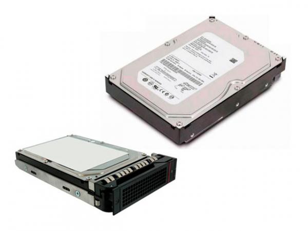 Lenovo 1.6TB 12GBS Sas 2.5-inch Flash SAS Drives (00WC016)