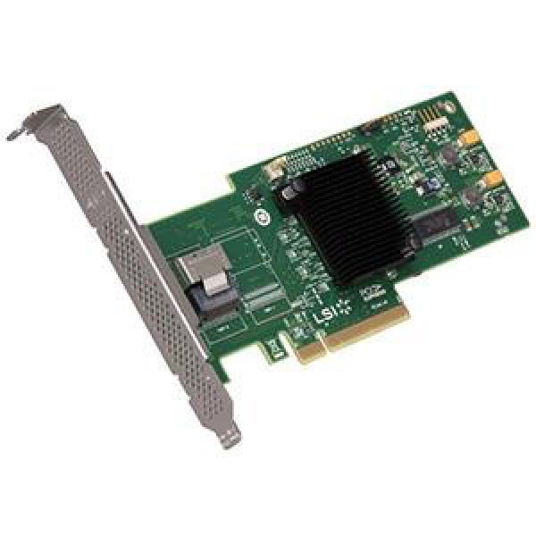 Cisco 12g Modular Sas Hba (max 16 Drives) ( Ucsc-sas-m5 )