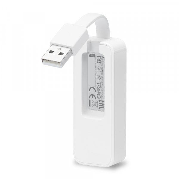 TP-LINK Usb 2.0 To 100mbps Ethernet Network UE200