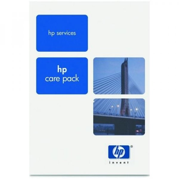 HP Part & Labour Add On/in Option Installation UK621E