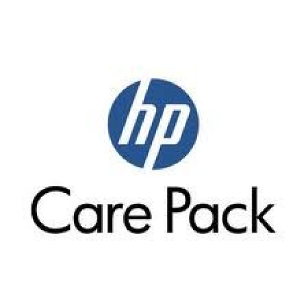 HP 1yr Pw Parts & Labour 4h Response 24x7 UM393PE
