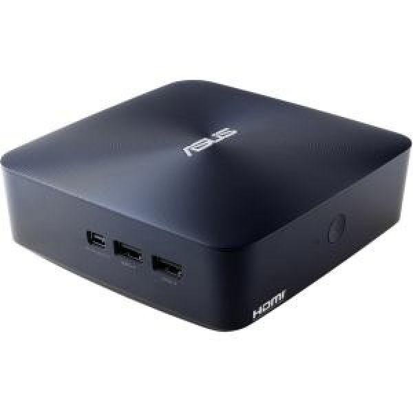 ASUS  Vivomini U 0.6l Barebone Pentium N3700 UN45H-D-M010M