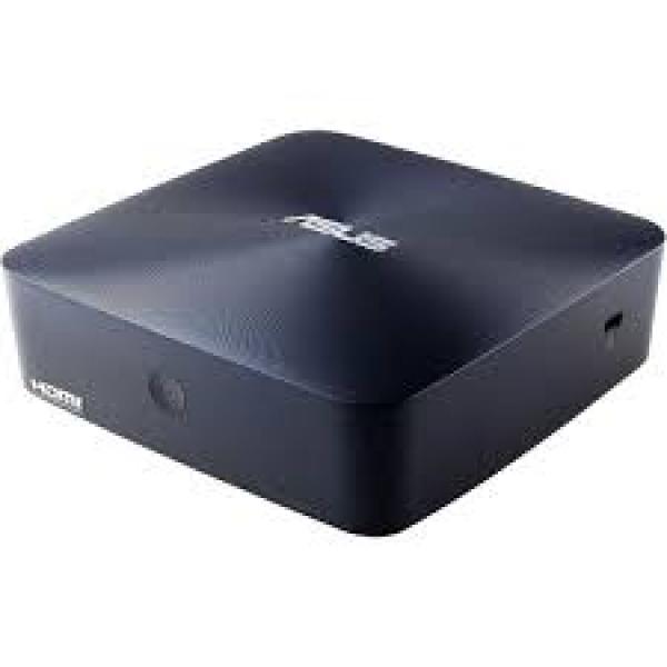 ASUS Vivomini U 0.6l Ultra Compact Barebone UN45H-DM141M