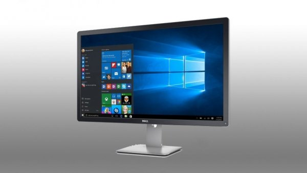 Dell 32 UltraSharp HD LED Backlit LCD Monitor (UP3216Q)
