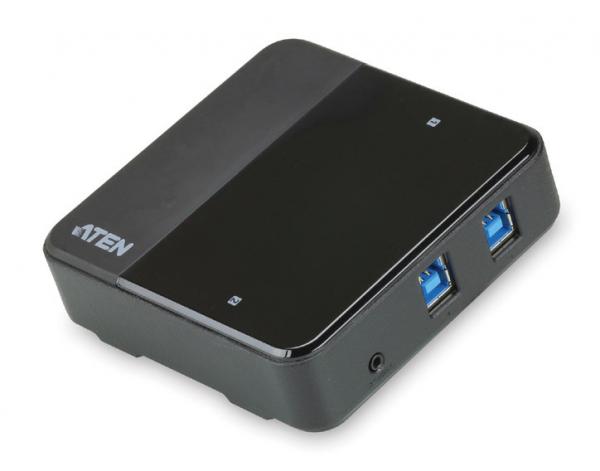 ATEN  2-port Usb 3.0 Peripheral Sharing Device ( US234-AT