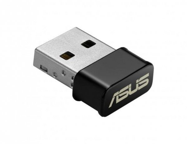 ASUS Ac1300 Wireless Usb Adapter/support Mu-mimo USB-AC53NANO
