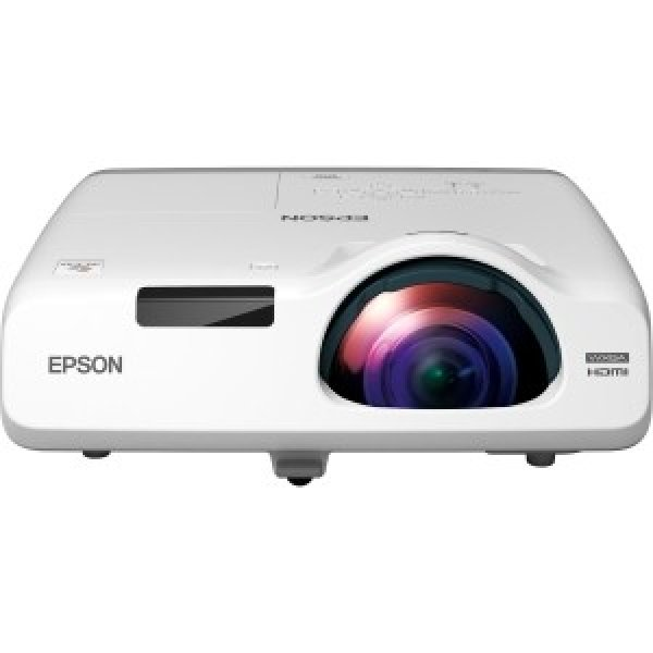 EPSON Eb-525w 2800 Lumens Wxga Short Throw 2x V11H672053