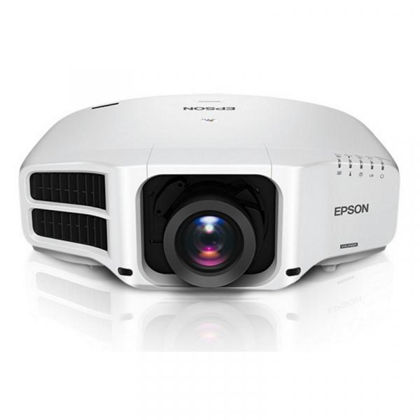 EPSON Eb-g7500nl 3lcd 6500 Lumens Wuxga (4k V11H750953