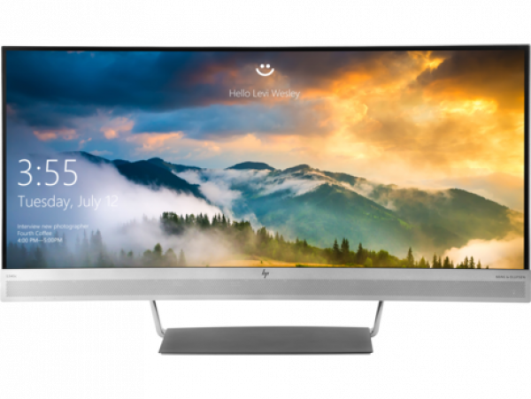 HP Elite Display S340C 34 Curved Monitor (V4G46AA)