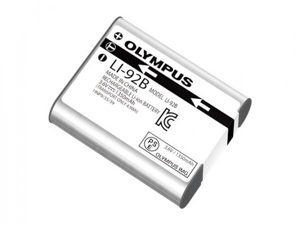 OLYMPUS Li-92b Li-ion V6200660G000