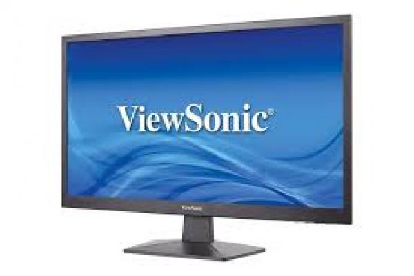 VIEWSONIC ViewSonic 24 FULL HD LCD Monitor VA2407H