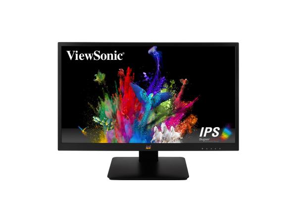 Viewsonic Va2410 24in Ips Lcd Vga Hdmi 3y ( Va2410-mh )