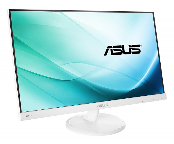 ASUS 23 Full HD IPS, Blue Light Filter Eye (VC239H-W)
