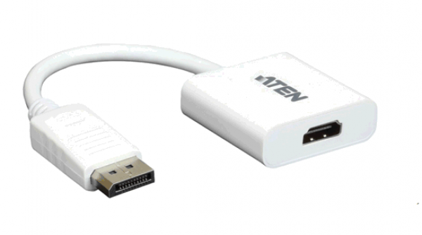 ATEN  Vancryst Dp(m) To Hdmi(f) Adapter ( VC985-AT