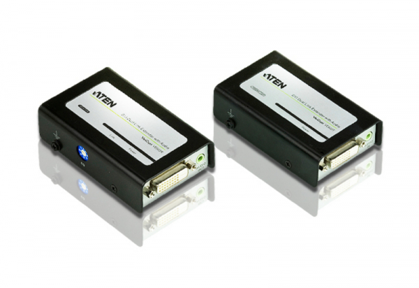 ATEN  Vancryst Dvi Dual-link Over Cat5 Video VE602-AT-U