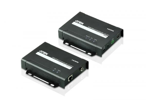 ATEN  Ve802 Hdbaset Lite Hdmi Extender With Poh VE802-AT-U
