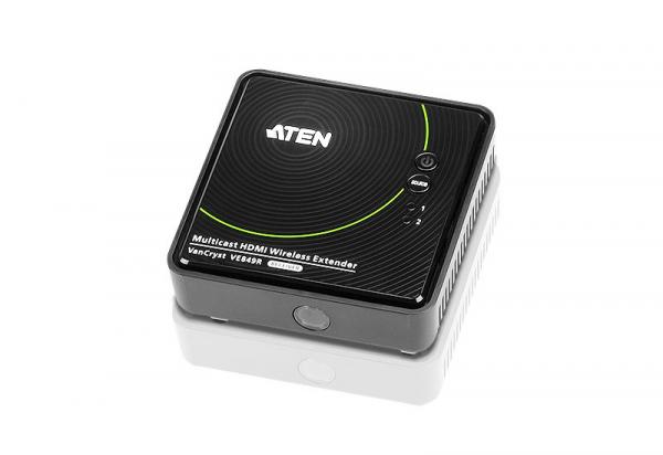 ATEN  Vancryst Multicast Hdmi Wireless Extender VE849R-AT-U