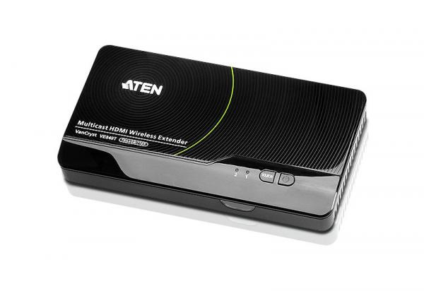 ATEN  Vancryst Multicast Hdmi Wireless Extender VE849T-AT-U
