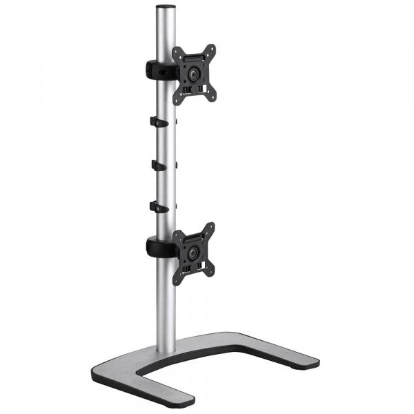 ATDEC Visidec Freestanding Double Vertical ( VFS-DV