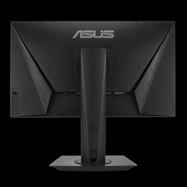 Asus  24.5in Tn-fhd Hdmi Dp Monitor 3y ( Vg258q )