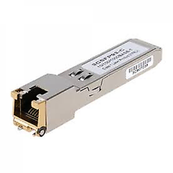 Cisco Pluggable Transceiver 1ge Baset 10/100/1000 ( Vip-sfp-1ge-baset )