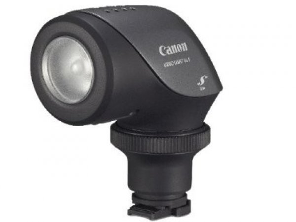 CANON Video Light To Suit Hf VL5