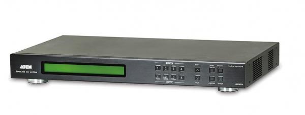 ATEN Vancryst 4x4 Hdmi Matrix Switch With VM5404H-AT-U