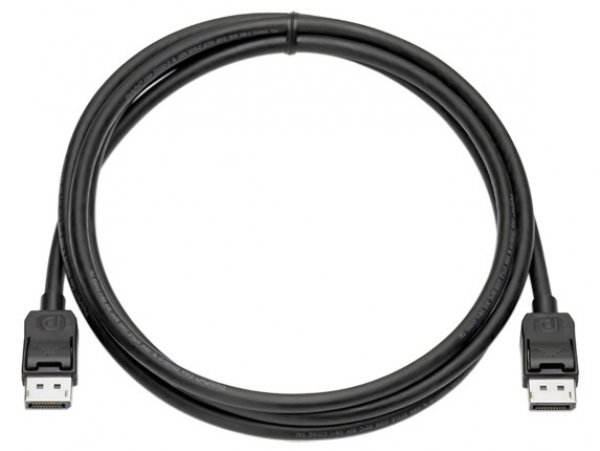 HP DisplayPort Cable Kit (VN567AA)