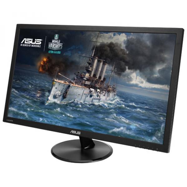 ASUS 21.5 1ms Full HD LED Monitor Eye Care (VP228H)