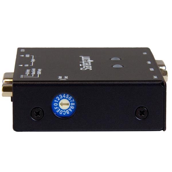 STARTECH 2x1 Vga+hdmi To Vga Converter Switch VS221HD2VGA