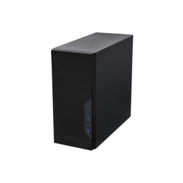 Antec Micro Atx Case. 2x Usb 3.0 Thermally Advan ( Vsk3000b-u3 )