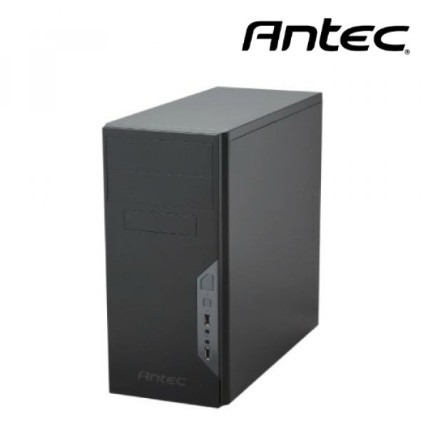 Antec  Vsk3500e-u3 Matx Case With 500w Psu. 2x Usb 3.0 Therma ( Vsk3500e-p-u3 )