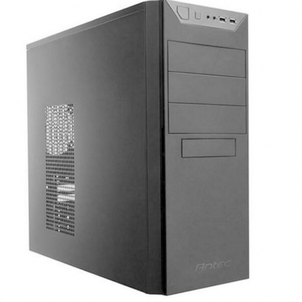 Antec  Vsk4500e-u3 Atx Case With 500w Psu. 2x Usb 3.0 Thermal ( Vsk4500e-p-u3 )