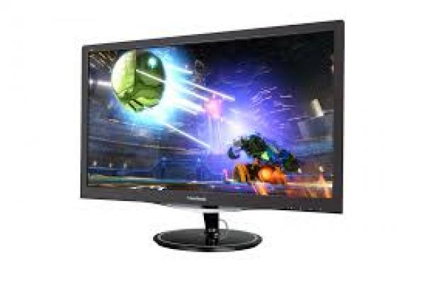 VIEWSONIC 23.6 LED 1920 x 1080 1ms Monitor VX2457-MHD