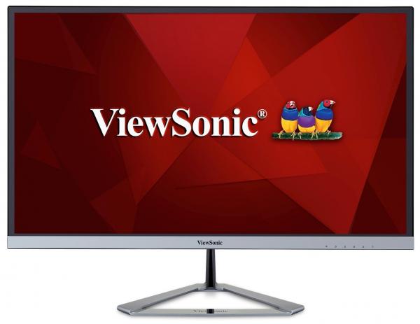 VIEWSONIC 27 IPS-Led VGA/HDMI/Display Port (VX2776-SMHD)