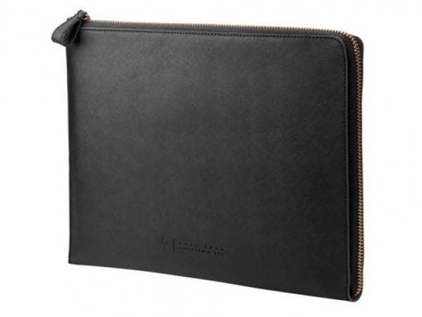 HP Spectre Sleeve Leather Black W5T46AA