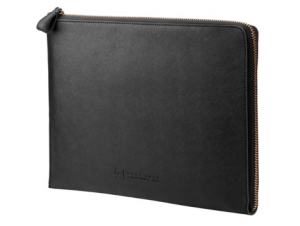 HP Spectre Sleeve Leather Black W5T46AA