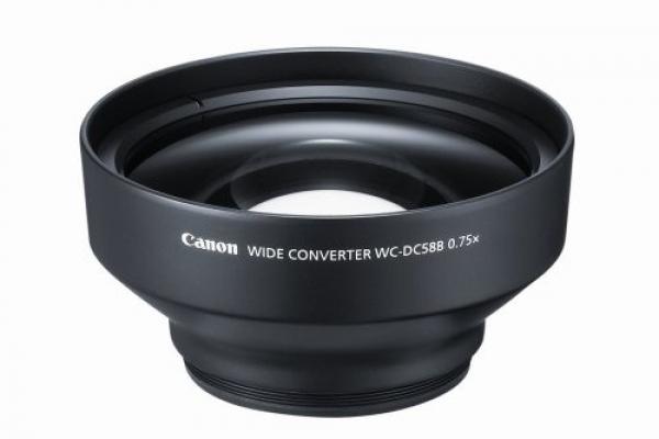 CANON Wide WCDC58B