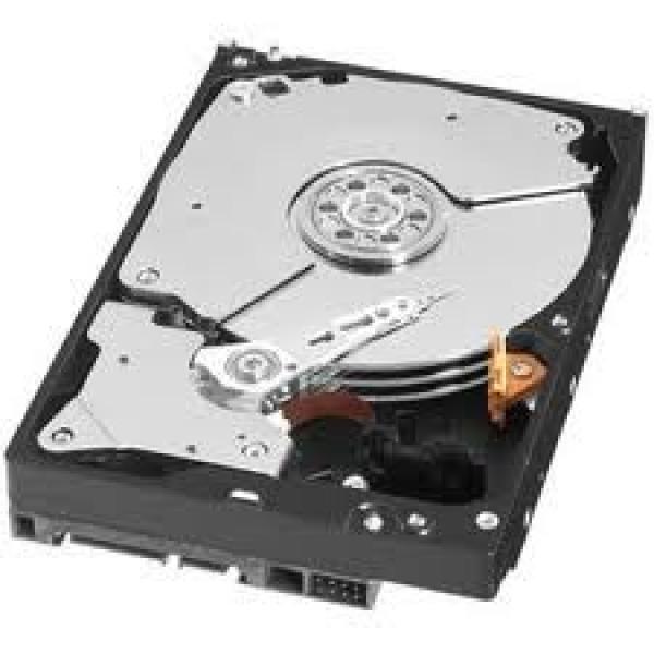 Western Digital 1TB Consumer Hard Disk Drive Wd (WD10EFRX)