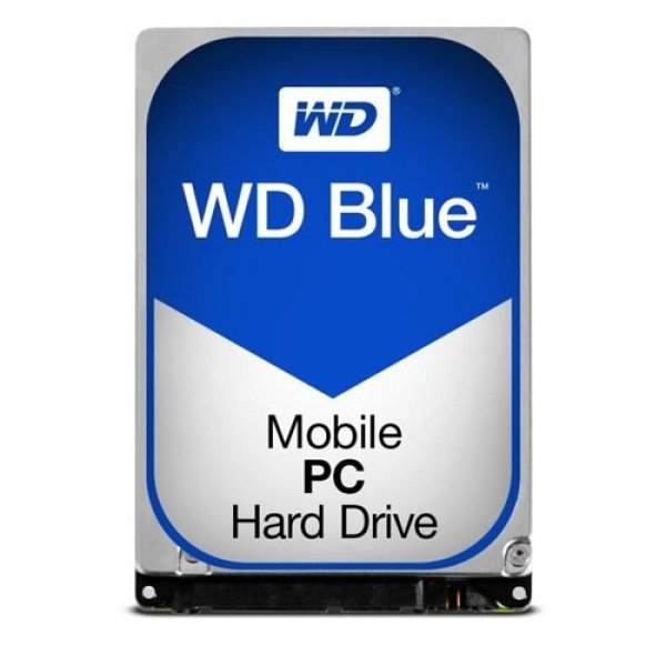 Western Digital WD Blue 1 Tb Sata 128 Cache Desktop Drives (WD10SPZX)