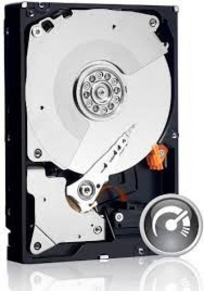 Western Digital 2TB Consumer Hard Disk Drive (WD2003FZEX)