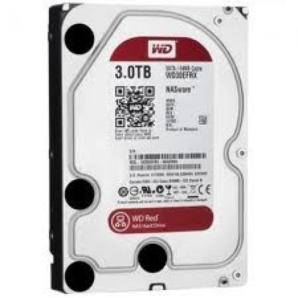 Western Digital 3TB Consumer Hard Disk Drive WD Desktop Drives (WD30EFRX)